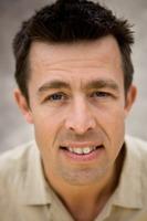 Jesper Rønn-Jensen. Photo by Michael Bothager