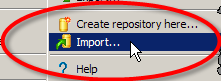 svn-import-workspace-folder-into-subversion.png