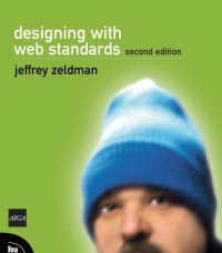Designing With Web Standards cover photo