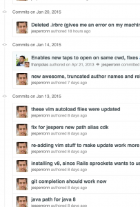 github log images fixed